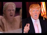 The Occult Of Back To The Future - Biff Tannen Is Donald Trump