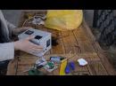 Подключение и настройка ПИД регулятора REX C100