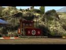 Прохождение The Saboteur_ Серия №2 - Гонка