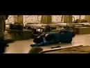 Mystique (Jennifer Lawrence) headscissors kill (X-Men Days of Future Past)