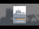 High Tech Soul - The Creation of Techno Music [2006]