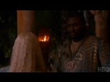 Промо + Ссылка на 2 сезон 5 серия - Игра престолов / Game of Thrones