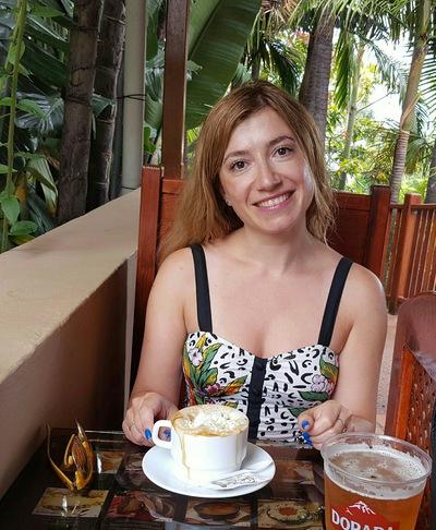 Анна Бергер