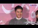 [VIDEO] 160104 D.O @ 'Pure Love' Press Conference