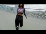 Azealia Banks ft Pharrell - ATM JAM (Kaytranada Remix) AmieTabanka