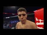 Nick Diaz - Scott Smith