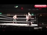Wrestling Online: John Cena vs AJ Styles (WWE LIVE JAPAN)