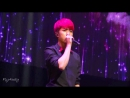 160126 1부 Cant Get Over You SeongYeol ver.