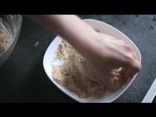 Куриные котлеты с тающим сыром [Рецепты Bon Appetit]
