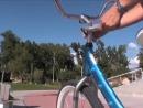 Как закрепить велокресло Ibert