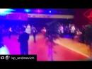Чемпионат Европы по спортивным бальным танцам. Техническое обеспечение от Music Max Group.