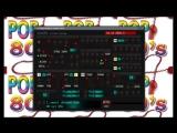 Synth 1 Vst- 80s Pop Soundbank Vol 1 (by Synthofsynth Sound Design)