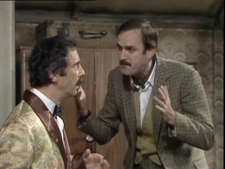 Fawlty Towers - S02E06