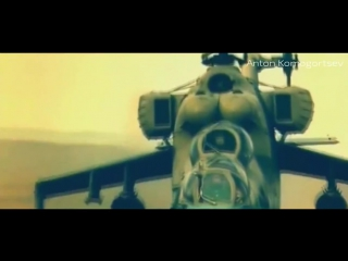 Ми-24-Ми-35 • Mi-24-Mi-35 Hind