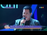 Miguel, Maxi y Cherutti son Los Nocheros - Tu Cara Me Suena 2014