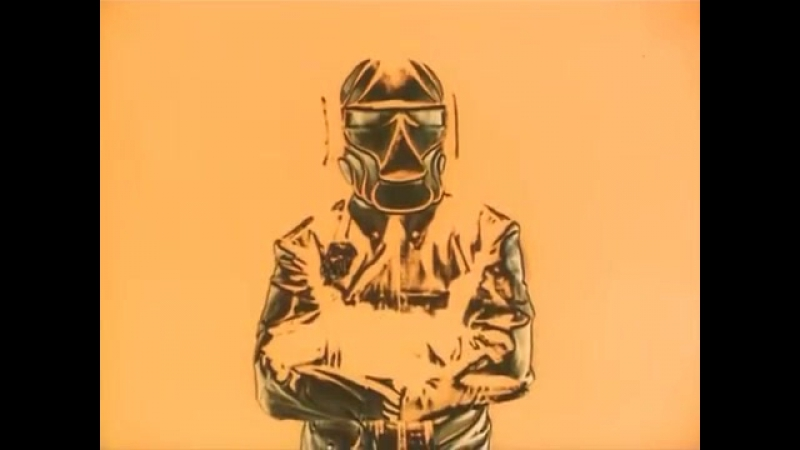 послание робота – «Дознание пилота Пиркса» (Польша−СССР/Таллинфильм, 1978)
