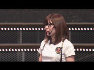 AKB48 Group Request Hour Set List Best 100 2016 места с 60 по 41 Часть 1