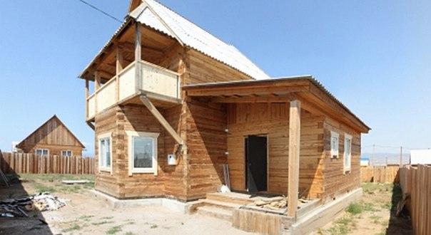 Жители Бурятии смогут оспорить земельный налог