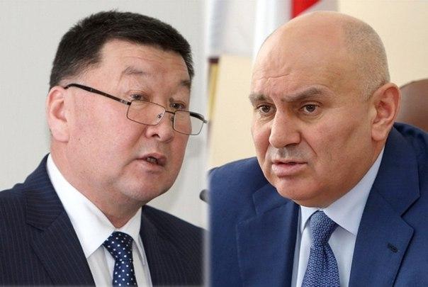 Москва устроила нагоняй Минсельхозу Бурятии