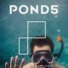 POND5 медиасток для творчества