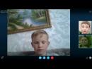 Развели школьника на вебку в скайпе ( не порно )