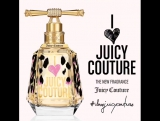 Behati for Juicy Couture Fragrance