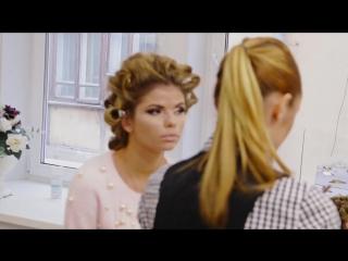 Визажист, стилист по прическам Анна Вишнева