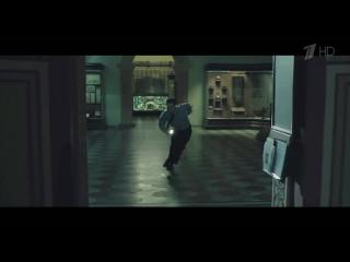 Реклама МегаФон ТВ - Смотрители