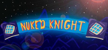 В Steam состоялся выход игры «NUKED KNIGHT».