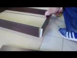 Инструкция по сборке детcкой кроватки трансформер