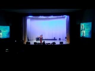 День переводческого факультета МГЛУ : песня