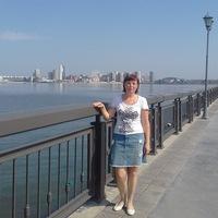 Светлана Мелюхина