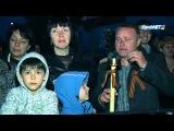 Факельное шествие в Керчи. Зарождение традиции