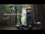 The Adventure Dispatch - Sarah Swallow