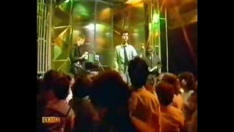 Depeche Mode - New Life (Top of the Pops 1981)