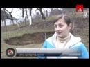 На ліквідацію чергового провалля на подвір'ї в Ільниці з райбюджету виділять 10 тис грн