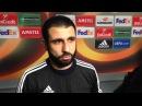 """DSport TV - Rəşad Sadıqov: """"Bizim futbolçuların boyları çox qısadı"""""""