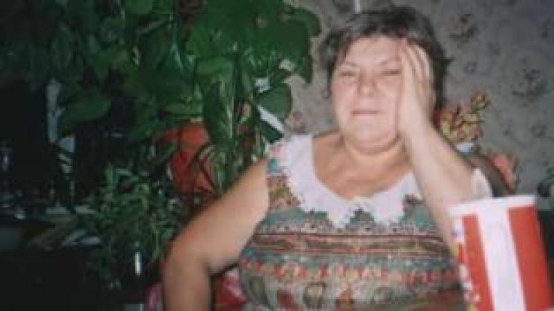 Моей мамочки нет уже почти год 4.08.1954.-23.08.2015