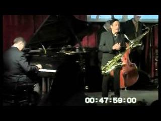 ВАГИФ САДЫХОВ JOHNNY GRIFFIN LIVE @ JVL 21.02.2007