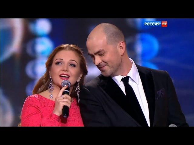 Представь себе ..., Марина Девятова и Методие Бужор