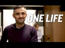 One Life, No Regrets