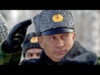 Сериалы Менты, Солдаты, Кадетство и полковник Путин