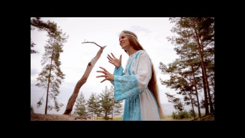 Андрей и Татьяна Шадровы_ видеоклип Матушка Ягиня