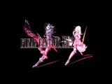Final Fantasy XIII-2 Soundtrack - Crazy Chocobo