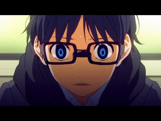 Я не любил её,но...Грустная аниме история...