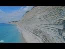 VLOG 026 Геленджик LIFE Дикий пляж в открытом море. Кемпинг в Геленджике.