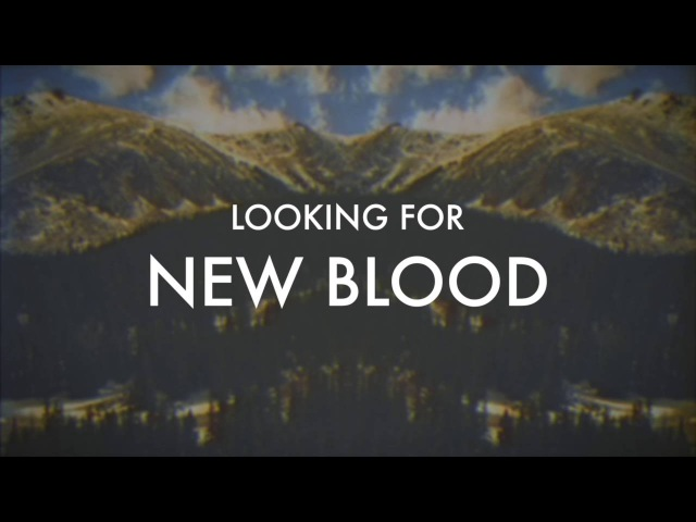 ZAYDE WOLF - NEW BLOOD (Official Lyric Video) - EVE Valkyrie - Sniper Ghost Warrior - The Strain