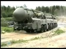 Russian Topol-M The most powerful nuclear weapons in the world!