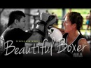 Teresa Wintermyr: The Beautiful Boxer AKA Thailand - WMC Champion