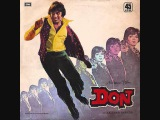 Kalyanji Anandji - Theme From Don